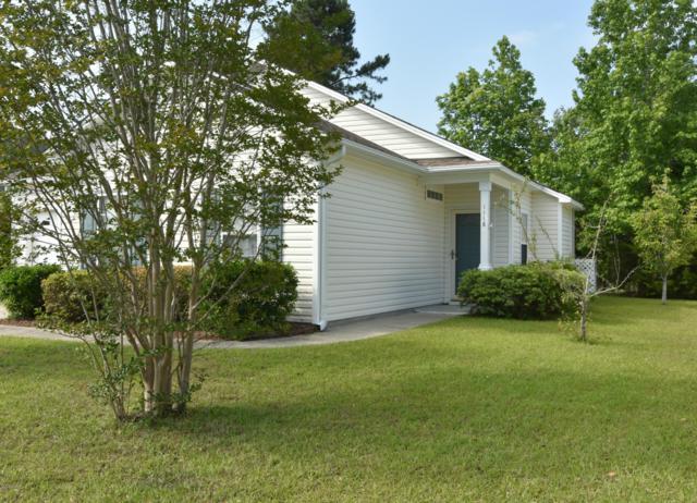 1116 Ashcroft Drive NE, Leland, NC 28451 (MLS #100166017) :: Coldwell Banker Sea Coast Advantage