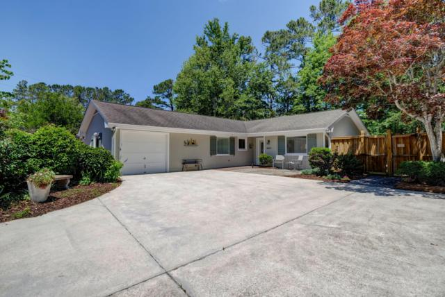 6651 Tidewater Lane, Wilmington, NC 28403 (MLS #100166020) :: Vance Young and Associates