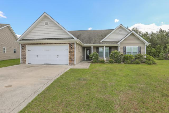 103 Nia Court, Jacksonville, NC 28546 (MLS #100166024) :: Vance Young and Associates