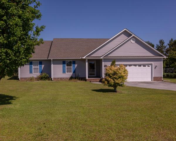 662 Old Hammock Road, Swansboro, NC 28584 (MLS #100166033) :: Coldwell Banker Sea Coast Advantage