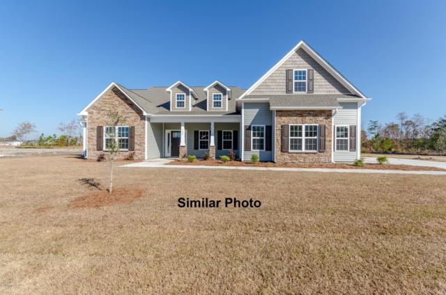 119 Colonial Post Road, Jacksonville, NC 28546 (MLS #100166045) :: The Keith Beatty Team