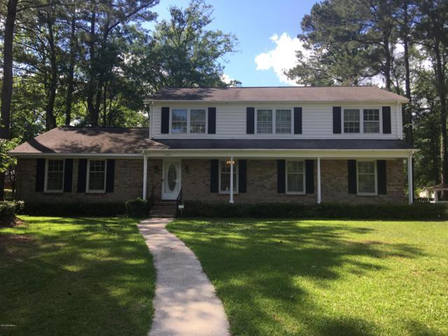 2906 Colonial Circle, Kinston, NC 28504 (MLS #100166069) :: Century 21 Sweyer & Associates