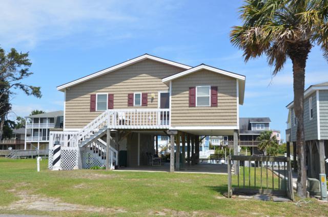 148 Dolphin Drive, Holden Beach, NC 28462 (MLS #100166088) :: The Cheek Team