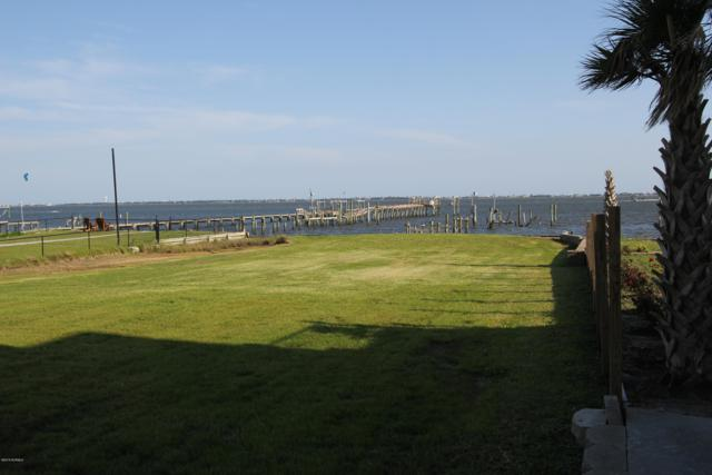 147 Salty Shores Point Road, Newport, NC 28570 (MLS #100166135) :: Lynda Haraway Group Real Estate