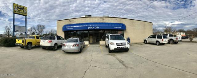 407 Warsaw Road, Clinton, NC 28328 (MLS #100166138) :: Lynda Haraway Group Real Estate