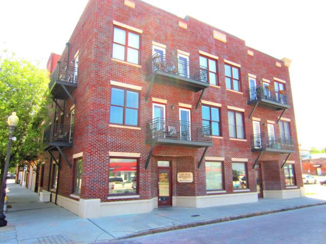 101 S Water Street #3, Wilmington, NC 28401 (MLS #100166144) :: Coldwell Banker Sea Coast Advantage