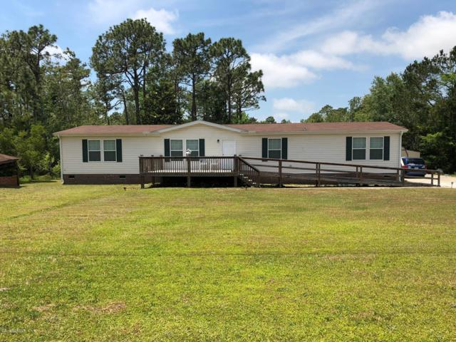 1346 Fifty Lakes Drive, Southport, NC 28461 (MLS #100166158) :: Lynda Haraway Group Real Estate