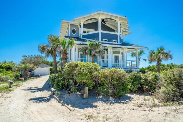 32 Sandpiper Trail, Bald Head Island, NC 28461 (MLS #100166171) :: Coldwell Banker Sea Coast Advantage