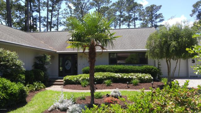 3 Gate 6, Carolina Shores, NC 28467 (MLS #100166174) :: Coldwell Banker Sea Coast Advantage