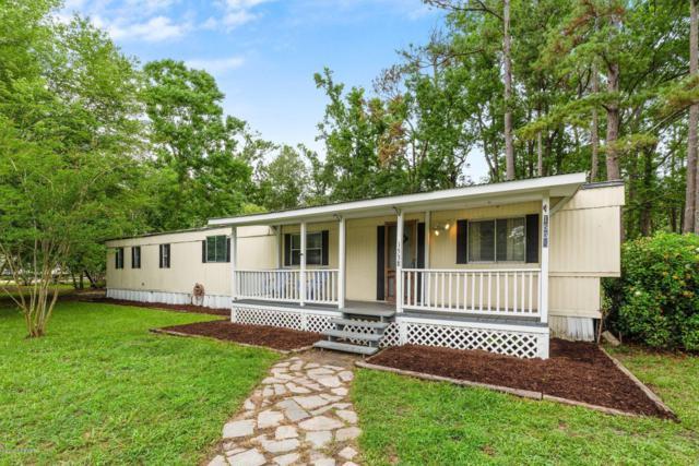 1538 Marne Drive, Wilmington, NC 28405 (MLS #100166183) :: RE/MAX Essential