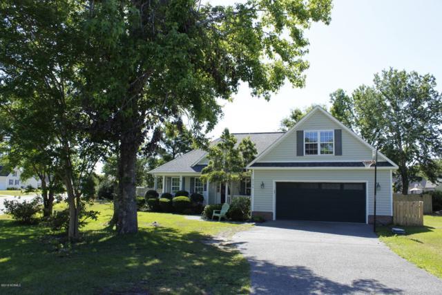 6136 Ambleside Drive, Wilmington, NC 28409 (MLS #100166187) :: Coldwell Banker Sea Coast Advantage