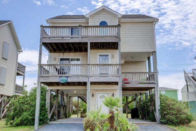 1157 Monroe Lane, Topsail Beach, NC 28445 (MLS #100166189) :: Vance Young and Associates