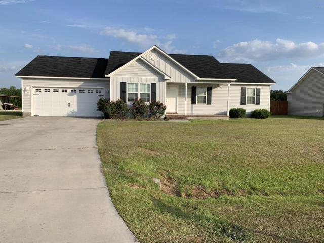 235 Wingspread Lane, Beulaville, NC 28518 (MLS #100166192) :: RE/MAX Elite Realty Group
