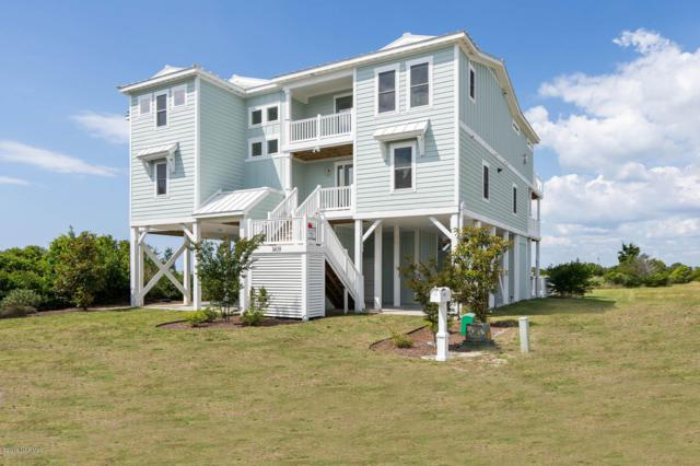 1409 Sunset Lane, Sunset Beach, NC 28468 (MLS #100166207) :: Coldwell Banker Sea Coast Advantage