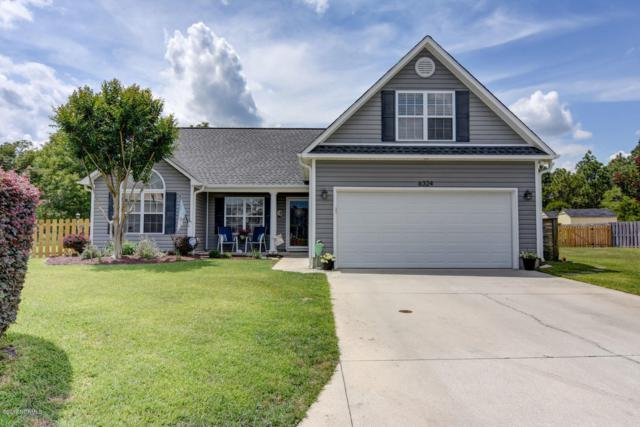 6324 Lenoir Drive, Wilmington, NC 28412 (MLS #100166211) :: Coldwell Banker Sea Coast Advantage