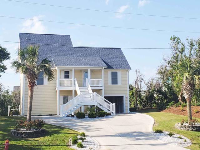 116 Janell Lane, Emerald Isle, NC 28594 (MLS #100166216) :: Lynda Haraway Group Real Estate