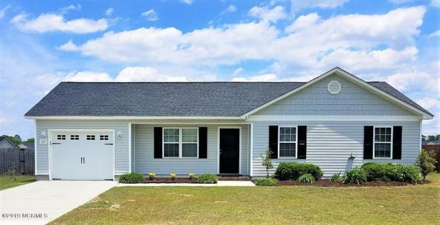 123 Eagle Ridge Drive, Beulaville, NC 28518 (MLS #100166225) :: Courtney Carter Homes