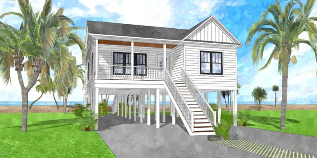 204 NE 64th Street, Oak Island, NC 28465 (MLS #100166229) :: The Bob Williams Team