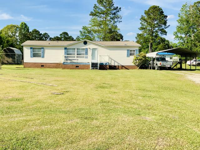 193 Bellhammon Forest Drive, Rocky Point, NC 28457 (MLS #100166235) :: RE/MAX Elite Realty Group