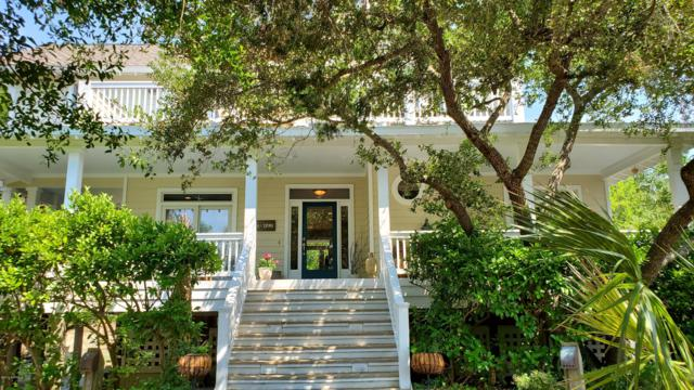 123 W Bald Head Wynd, Bald Head Island, NC 28461 (MLS #100166242) :: Coldwell Banker Sea Coast Advantage