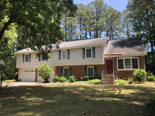 222 Woodstock Drive, Greenville, NC 27834 (MLS #100166248) :: Vance Young and Associates