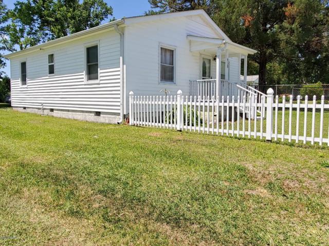 450 Mercer Avenue, Wilmington, NC 28403 (MLS #100166249) :: Coldwell Banker Sea Coast Advantage