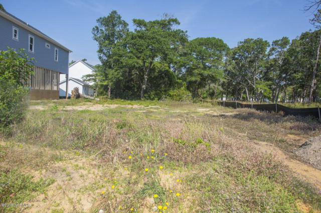 113 NE 54th Street, Oak Island, NC 28465 (MLS #100166250) :: The Bob Williams Team