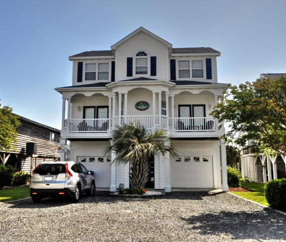40 Richmond Street, Ocean Isle Beach, NC 28469 (MLS #100166255) :: Coldwell Banker Sea Coast Advantage