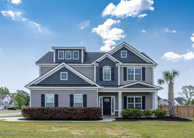 84 Strawberry Fields Way, Hampstead, NC 28443 (MLS #100166265) :: RE/MAX Elite Realty Group