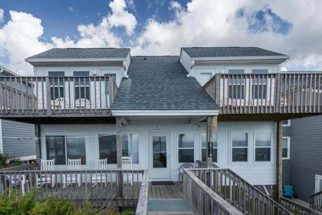 2711 W Beach Drive, Oak Island, NC 28465 (MLS #100166272) :: Coldwell Banker Sea Coast Advantage