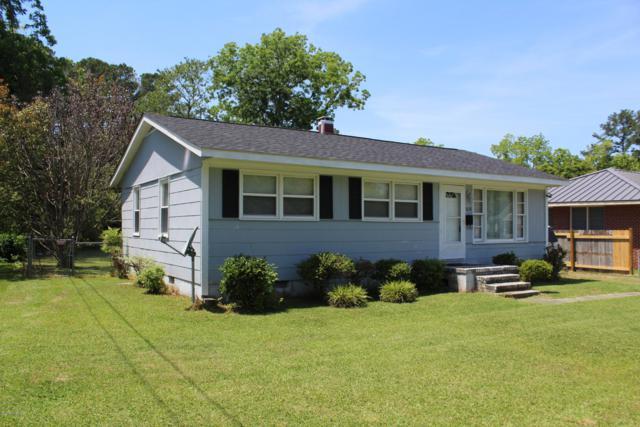 1618 Queen Anne Lane, New Bern, NC 28560 (MLS #100166273) :: Century 21 Sweyer & Associates