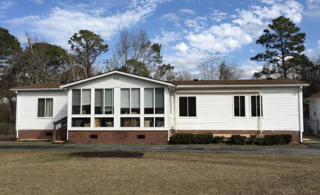 317 White Oak Drive, Newport, NC 28570 (MLS #100166301) :: Coldwell Banker Sea Coast Advantage