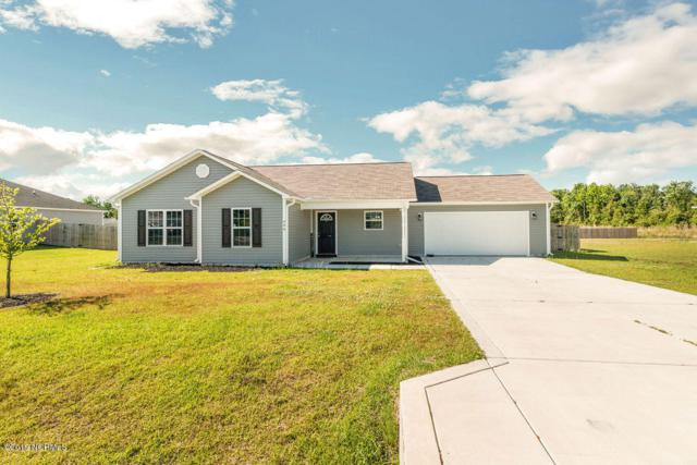 404 Midnight Drive, Richlands, NC 28574 (MLS #100166302) :: RE/MAX Elite Realty Group