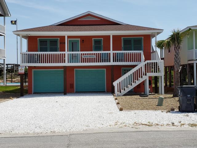 1093 Ocean Boulevard W, Holden Beach, NC 28462 (MLS #100166309) :: RE/MAX Elite Realty Group