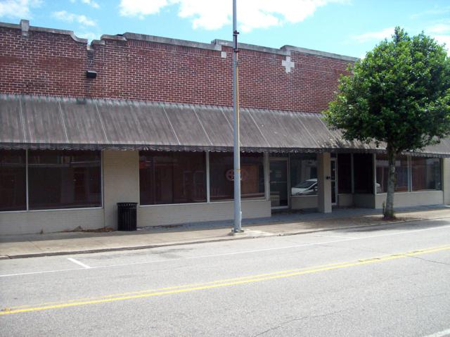 809 S Madison Street, Whiteville, NC 28472 (MLS #100166310) :: Vance Young and Associates