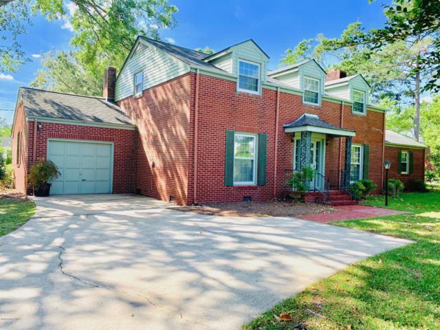 300 Brentwood Avenue, Jacksonville, NC 28540 (MLS #100166323) :: RE/MAX Elite Realty Group