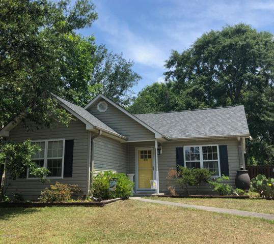 418 Kingsworth Lane SE, Leland, NC 28451 (MLS #100166328) :: RE/MAX Essential