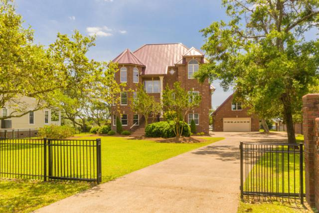 2528 Lennoxville Road, Beaufort, NC 28516 (MLS #100166344) :: RE/MAX Elite Realty Group