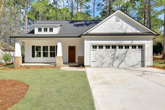 3697 Willow Lake Drive SE, Southport, NC 28461 (MLS #100166378) :: Donna & Team New Bern