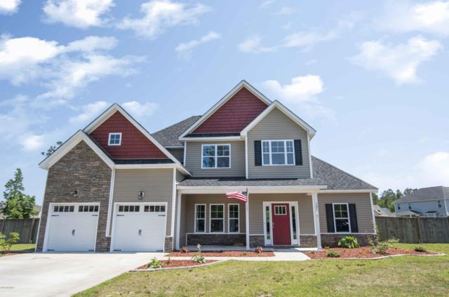 721 Southernwood Place, Hubert, NC 28539 (MLS #100166380) :: RE/MAX Elite Realty Group