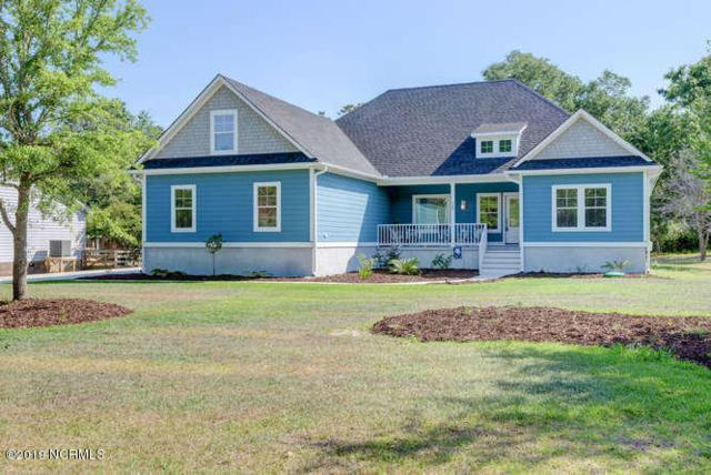 208 High Tide Drive, Wilmington, NC 28411 (MLS #100166388) :: The Chris Luther Team