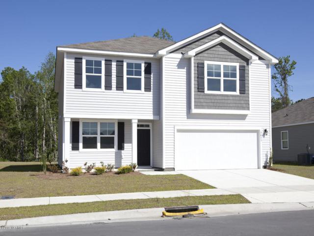 1712 Shallow Brook Run Lot 1084, Wilmington, NC 28411 (MLS #100166394) :: Vance Young and Associates