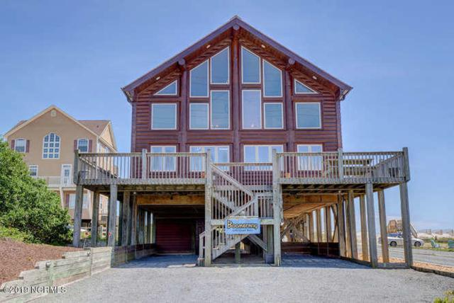 4458 Island Drive, North Topsail Beach, NC 28460 (MLS #100166412) :: RE/MAX Elite Realty Group