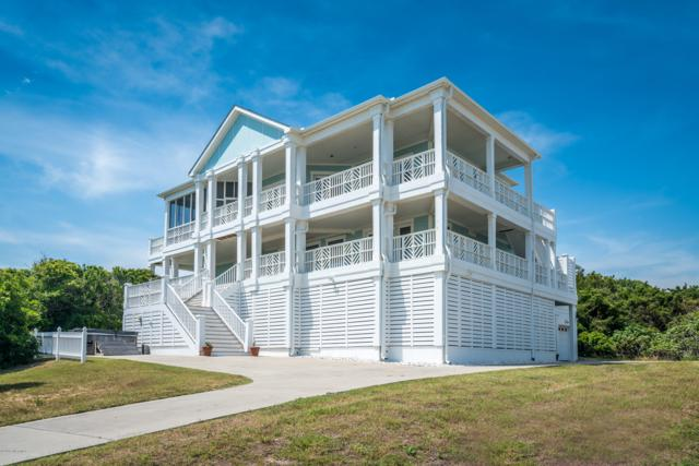 800 Caswell Beach Road, Caswell Beach, NC 28465 (MLS #100166415) :: Lynda Haraway Group Real Estate