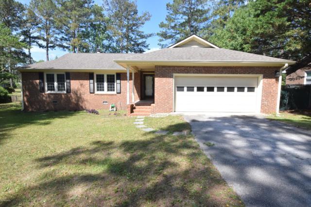 109 Shoreline Drive, New Bern, NC 28562 (MLS #100166419) :: Vance Young and Associates