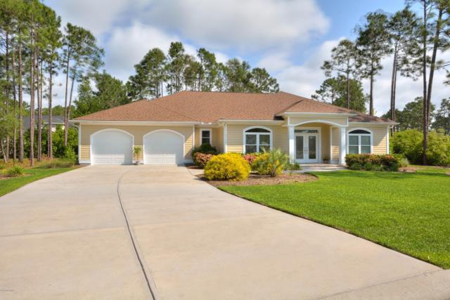 3768 Glenmere Court, Southport, NC 28461 (MLS #100166423) :: Vance Young and Associates