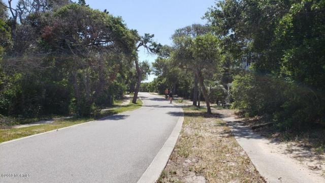 719 Federal Road, Bald Head Island, NC 28461 (MLS #100166425) :: Donna & Team New Bern