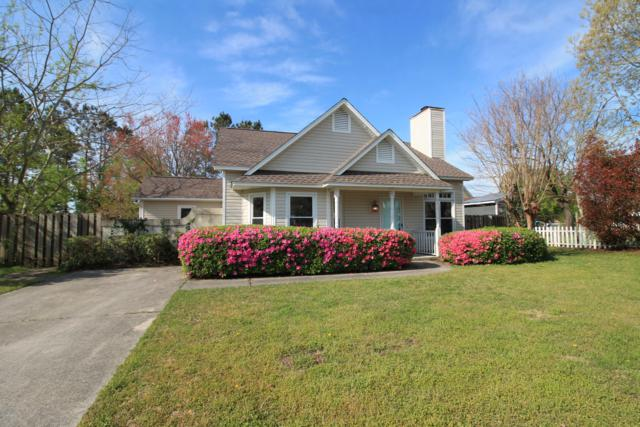 709 Bay Blossom Drive, Wilmington, NC 28411 (MLS #100166429) :: Vance Young and Associates