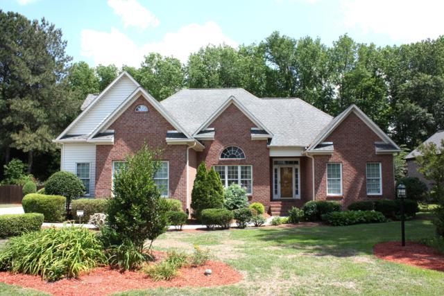127 Berkshire Drive, Winterville, NC 28590 (MLS #100166434) :: The Pistol Tingen Team- Berkshire Hathaway HomeServices Prime Properties