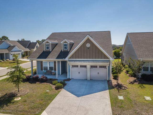 3369 Drift Tide Way, Southport, NC 28461 (MLS #100166440) :: Century 21 Sweyer & Associates